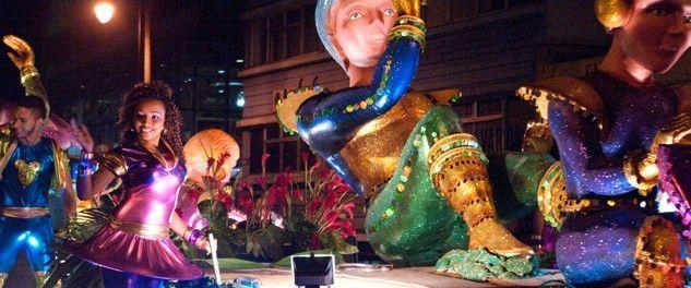 Les Festivités de Noël au Costa Rica