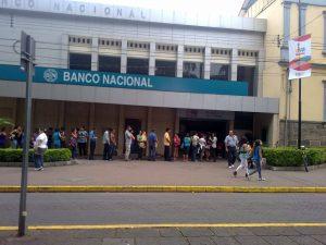 Comment obtenir des colones pour le Costa Rica - Banque National