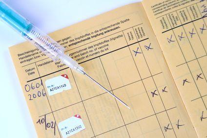 Santé - Vaccins pour voyage au Costa Rica