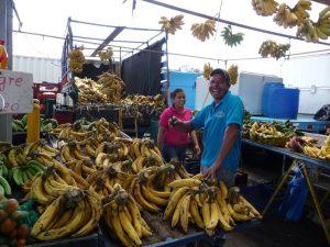 Marché d'Alajuela - Costa Rica