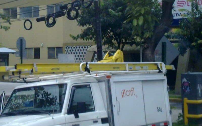 L'électricité au Costa Rica