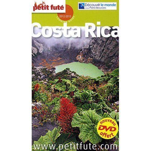 Costa Rica - Guide du petit futé - Chronique