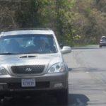 Location de voiture Costa Rica - 4x4
