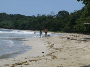 Cahuita - voyage au costa rica