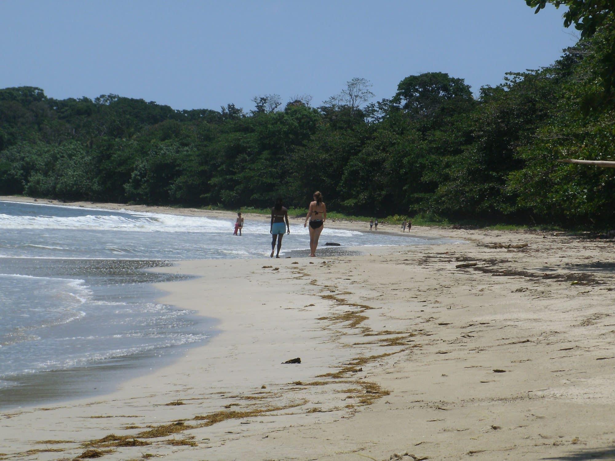 Cahuita - Sejour Costa Rica au sud de la côte caraïbe