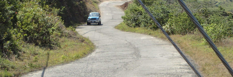 Location de voiture Costa Rica