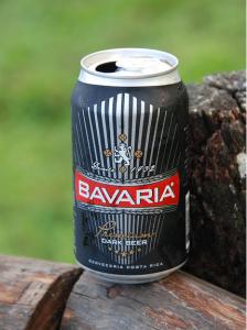 Bavaria - Les bières du Costa Rica