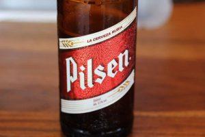 Pilsen - Les bières du Costa Rica