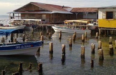 Excursion Bocas del Toro
