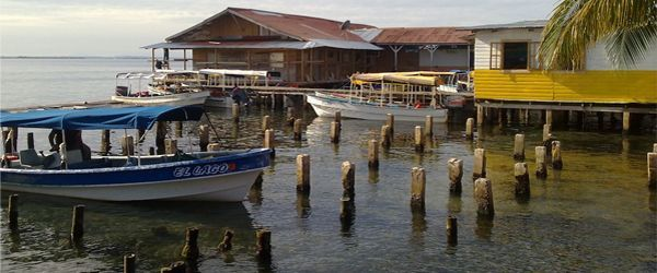 Excursion Bocas del Toro