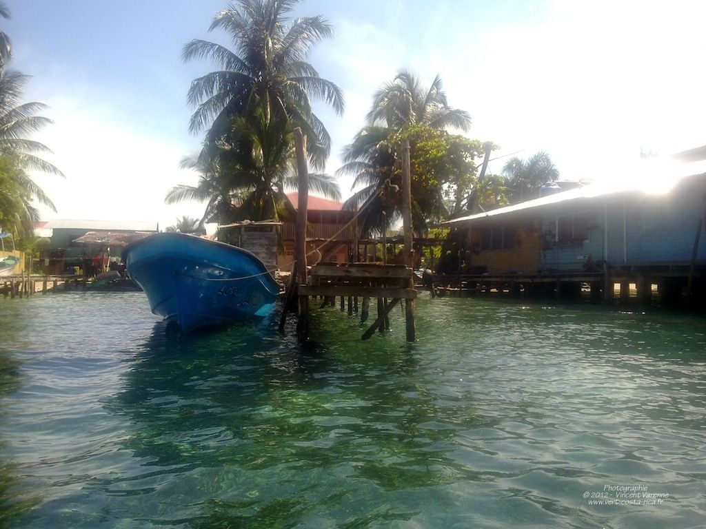 Galerie photos des plus belles images de Bocas del Toro !