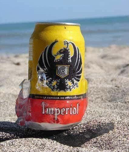 Impérial - Les Bières du Costa Rica