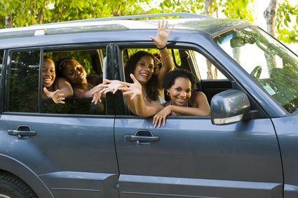 Louer une voiture au Costa Rica - 4x4