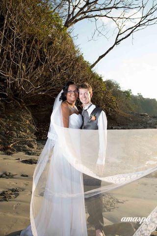 Vincent Varenne et Mélissa Fuentes- Voyage au Costa Rica