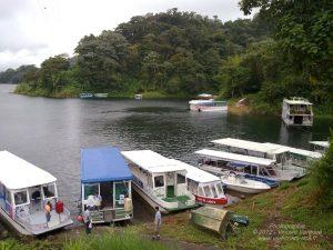 Du Volcan Arenal jusqu'au Lac Arenal