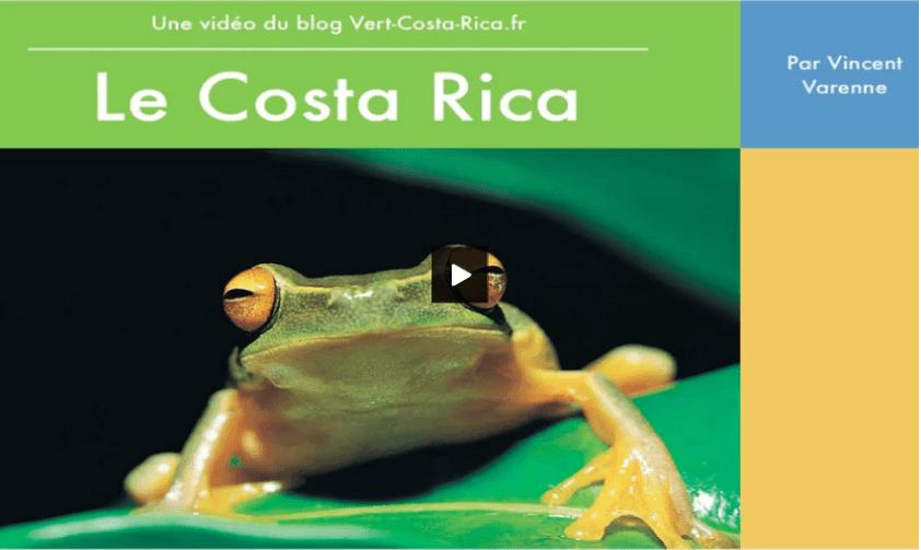 Conseils pour vivre et travailler au Costa Rica