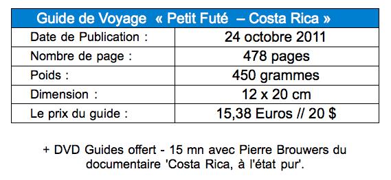 """Guide de Voyage """"Petit Futé"""""""