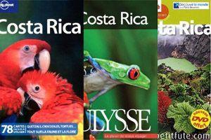 Guides de voyage Costa Rica