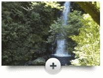 Galerie Photo Monteverde : cascade San Luis