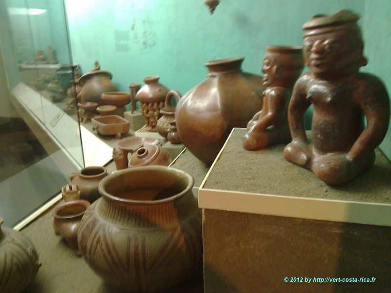Musée National du Costa Rica (Museo Nacional de Costa Rica)