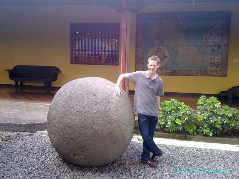 UNESCO : Les sphères mégalithiques du Diquís