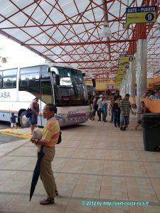 Voyage de San José en destination de Tortuguero au Costa Rica