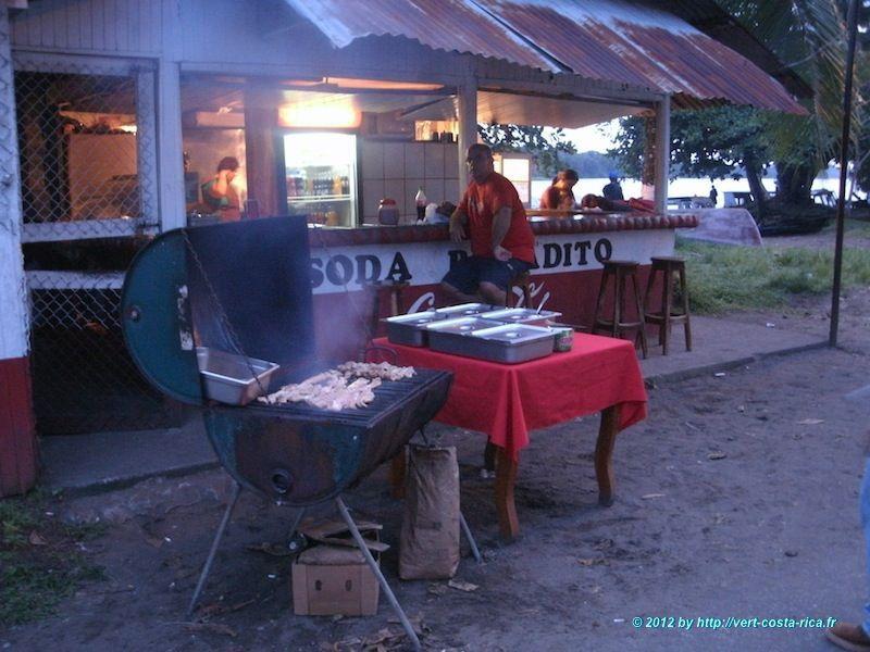 Visite du Parc National de Tortuguero au Costa Rica