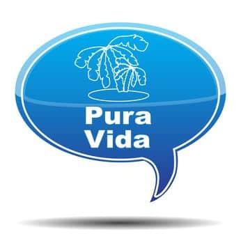 7 mots emblématiques du Costa Rica - Pura Vida sur Vert Costa Rica