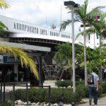 Aéroport de Libéria, Costa Rica Voyage