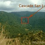 Cascade San Luis de Monteverde