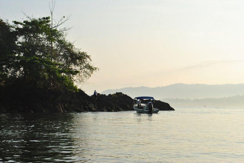 Découvrez la Vallée d'Osa : expérience de voyage au Costa Rica mer