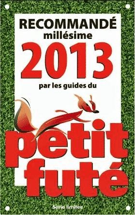 Vert Costa Rica recommandé par le Guide du Petit Futé 2013