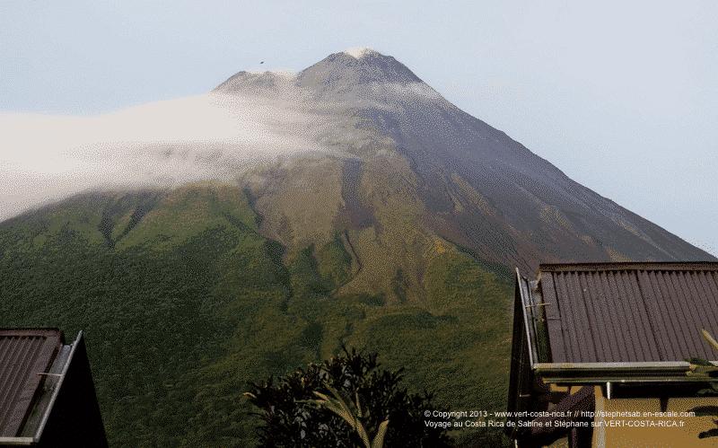 Photo sur le Voyage au Costa Rica de Sabine et Stéphane !