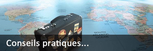 Conseils Pratiques pour le Costa Rica