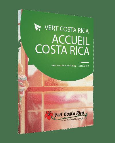 Bienvenue au Costa Rica - Accueil Vert Costa Rica