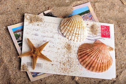 Comment envoyer une Carte Postale depuis le Costa Rica ?
