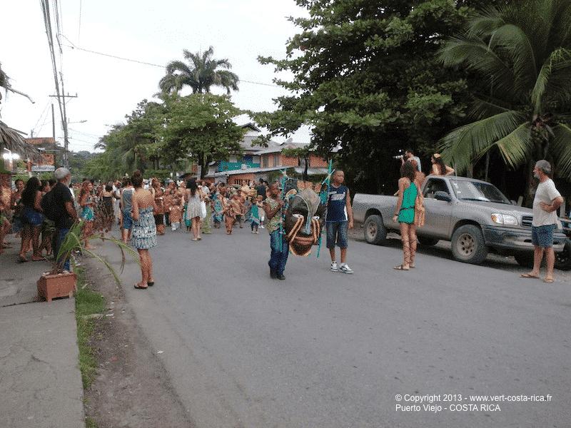 Visite de Puerto Viejo de Talamanca : Plages, Surf, Vélo...
