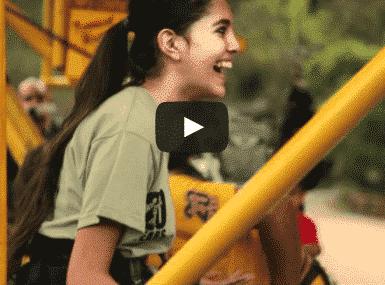Le saut à l'élastique au Costa Rica, adrénaline garantie ! – en vidéo
