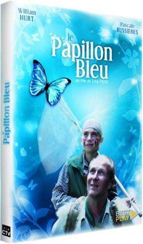 """Un film à voir """"Le Papillon Bleu de Léa Pool"""""""