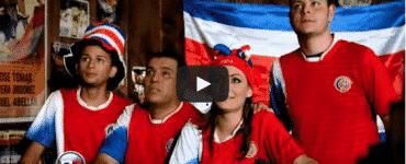 Football au Costa Rica : plus qu'un sport, une véritable passion