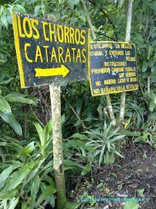 Image - Cataratas de los Chorros