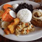 Le Casado : un plat typique et délicieux du Costa Rica