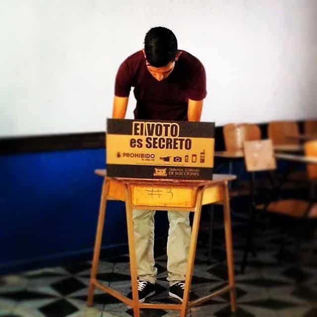 élections présidentielles Costa Rica