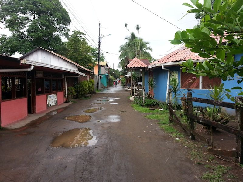 Expérience de voyage au Costa Rica - Interview de Didier