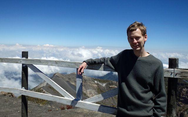 Vincent Varenne - Voyage au Costa Rica