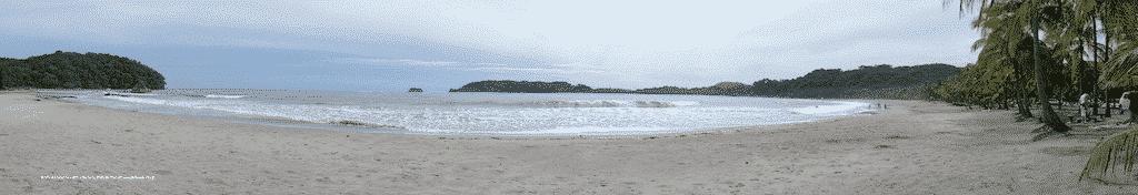 Images de Playa Carrillo, une plage à Samara