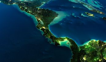 Géographie du Costa rica - découverte