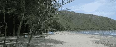 Images : Plage Hermosa dans le Guanacaste, Costa Rica