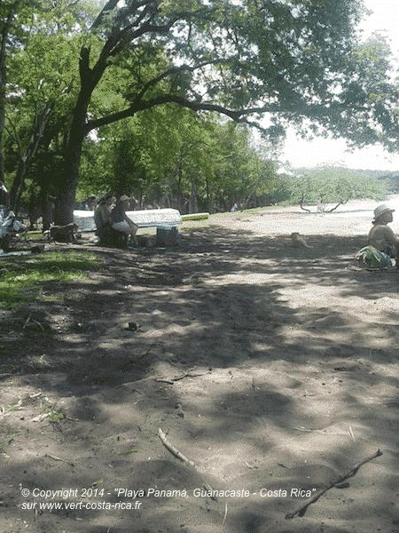Images : Plage Panamá dans le Guanacaste, Costa Rica