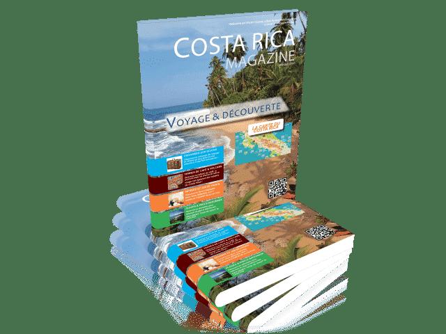 Organisez votre Voyage au Costa Rica - Magazine